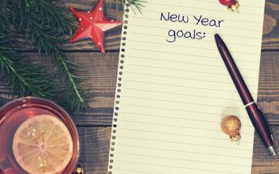Lista de buenos propósitos para 2021
